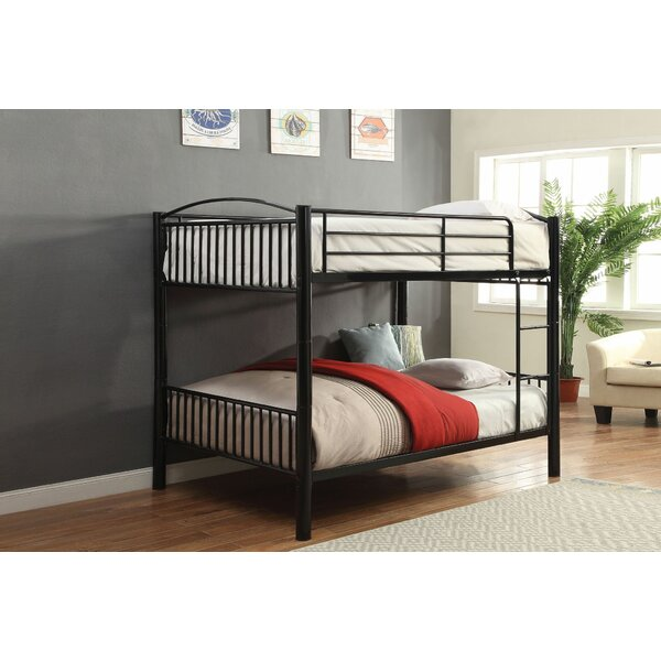 Brugger Bed By Harriet Bee by Harriet Bee Best Choices