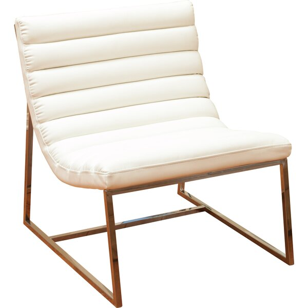 Abbeville Lounge Chair by Orren Ellis