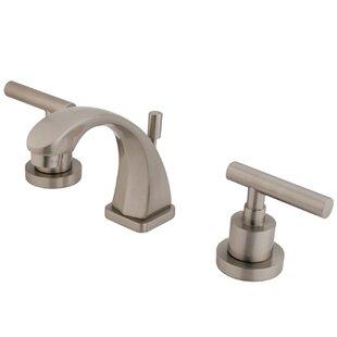 Brushed Nickel Sink Faucets You\'ll Love   Wayfair