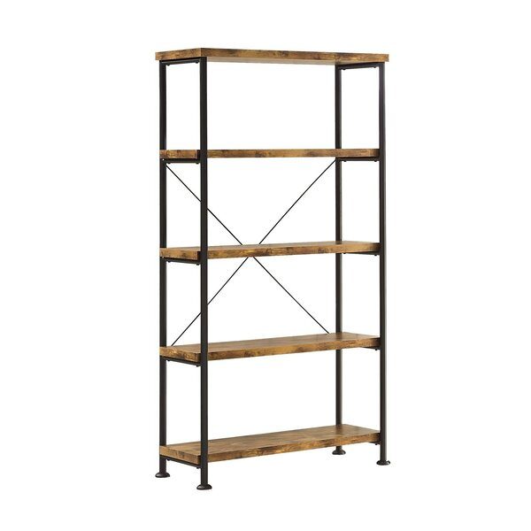 Mccallum Etagere Bookcase by Williston Forge