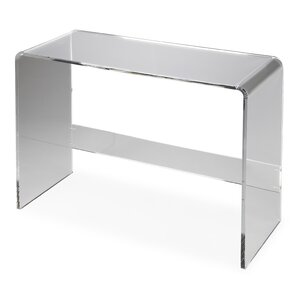 Rossiter Console Table by Willa Arlo Interiors