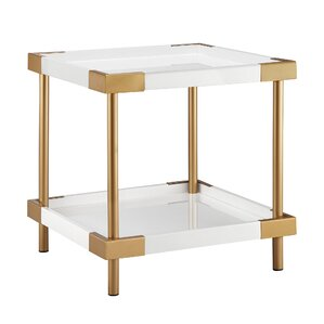 Pickett End Table by Mercer41