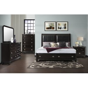 Chapman Panel Configurable Bedroom Set by Darby Home Co