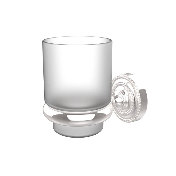 Dottingham Wall Mount Tumbler Holder by Allied Brass