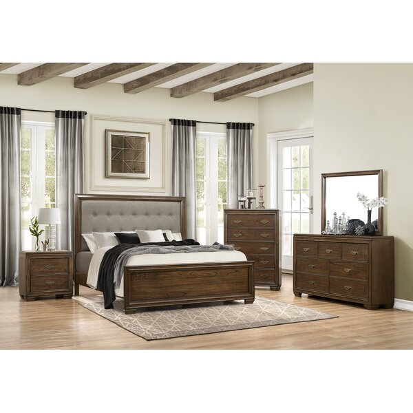 Garold Standard Configurable Bedroom Set by Canora Grey