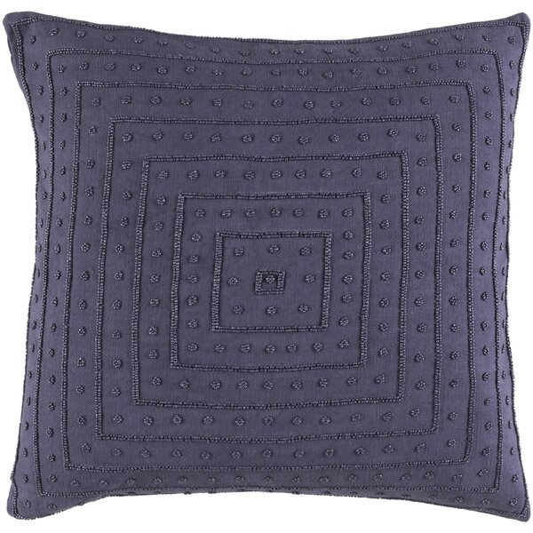 Beverly Throw Pillow Cover by Eider & Ivory