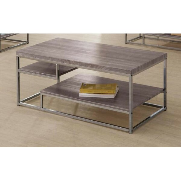 Coen Coffee Table With Storage By Latitude Run