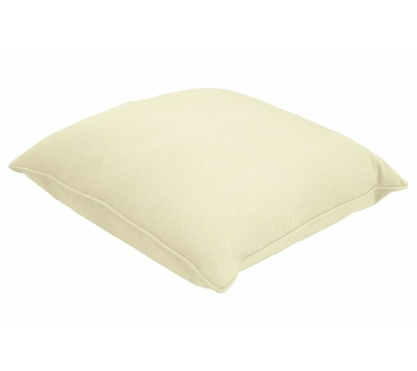 Sunbrella Throw Pillow by Eddie Bauer