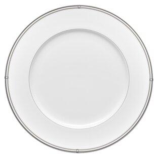 Aidan 11  Bone China Dinner Plate  sc 1 st  Wayfair & China Dinner Plates   Wayfair