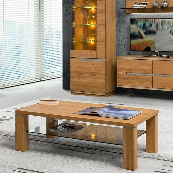 Gatling Coffee Table By Brayden Studio