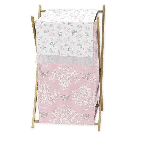 Alexa 3 Piece Laundry Hamper by Sweet Jojo Designs
