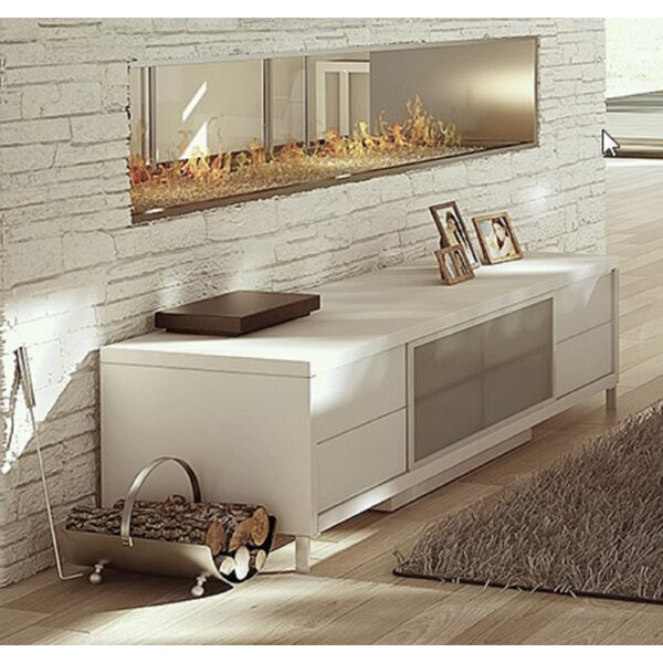 Terry Ray TV Stand for TVs up to 70