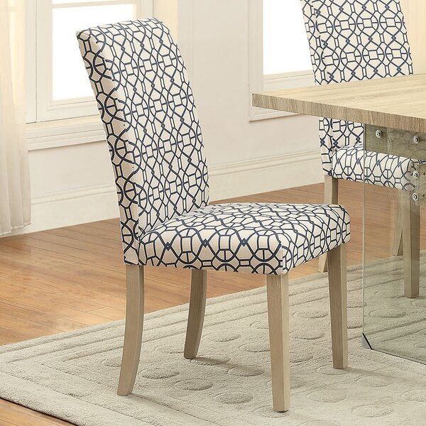 Ferndown Side Chair (Set of 2) by Highland Dunes