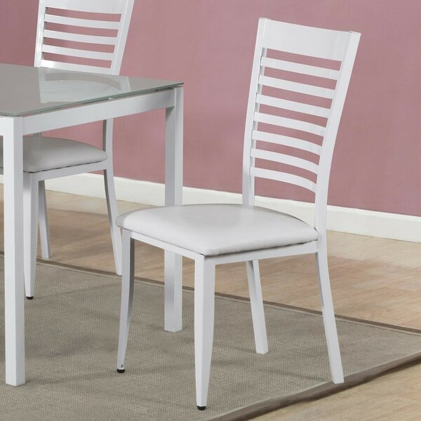 Blagojevic Dining Chair (Set of 2) by Latitude Run