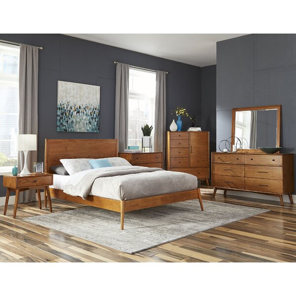 American Standard Configurable Bedroom Set by George Oliver