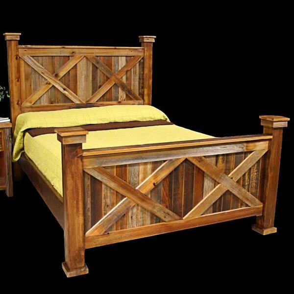 Jorgensen Platform Bed by Loon Peak