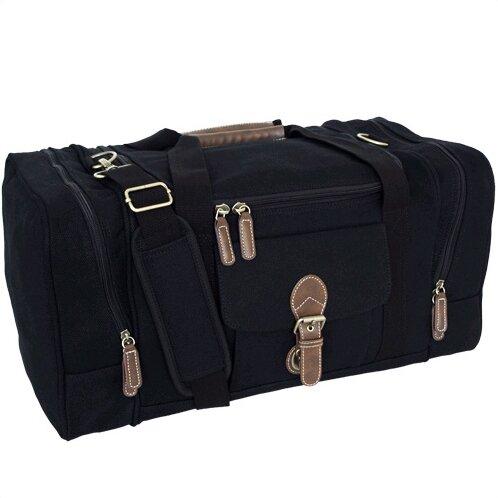 Acadia 20 Carry-On Duffel by Mercury Luggage