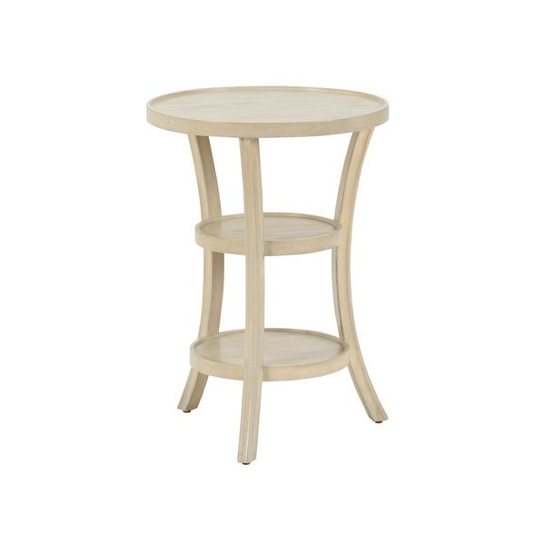 Benoit End Table By Wildwood