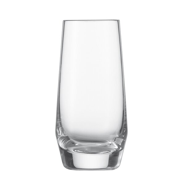 Pure 3 oz. Glass Shot Glass (Set of 6) by Schott Zwiesel