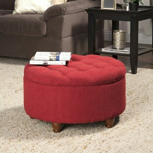 Compare prices Calderon Storage Ottoman By World Menagerie