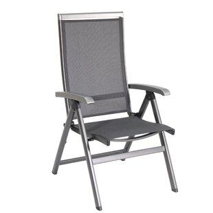 Brisy Folding Patio Dining Chair