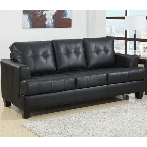Hatcher Sofa Bed by Red Barrel Studio