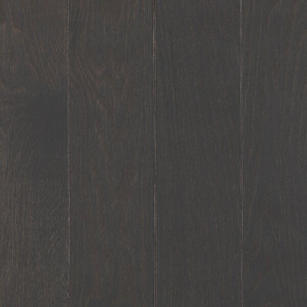 Randhurst Random Width Engineered Oak Hardwood Flooring in Shale by Mohawk Flooring