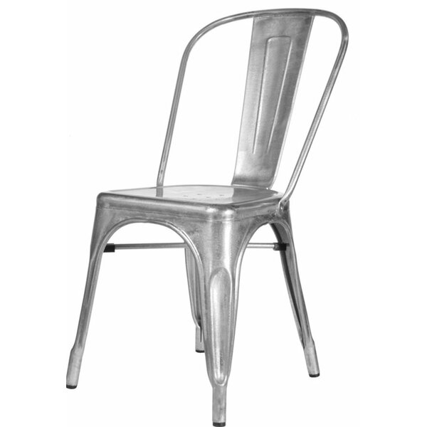 Fremont Stacking Patio Dining Chair by Source Contract
