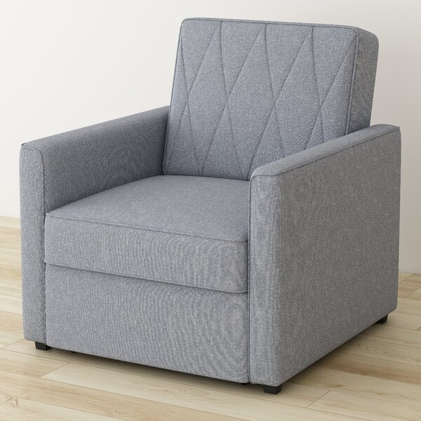 Abdn Convertible Chair by Latitude Run Latitude Run