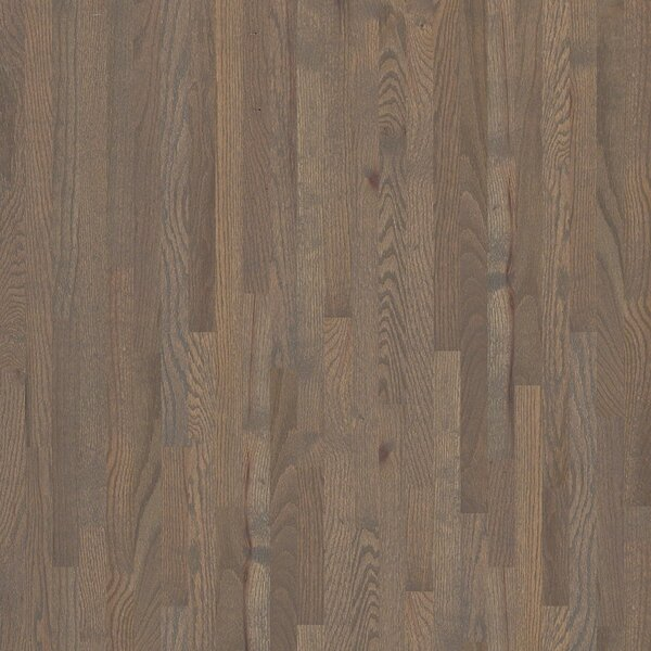 2-1/4 Solid Oak Hardwood Flooring in Sterling by Welles Hardwood