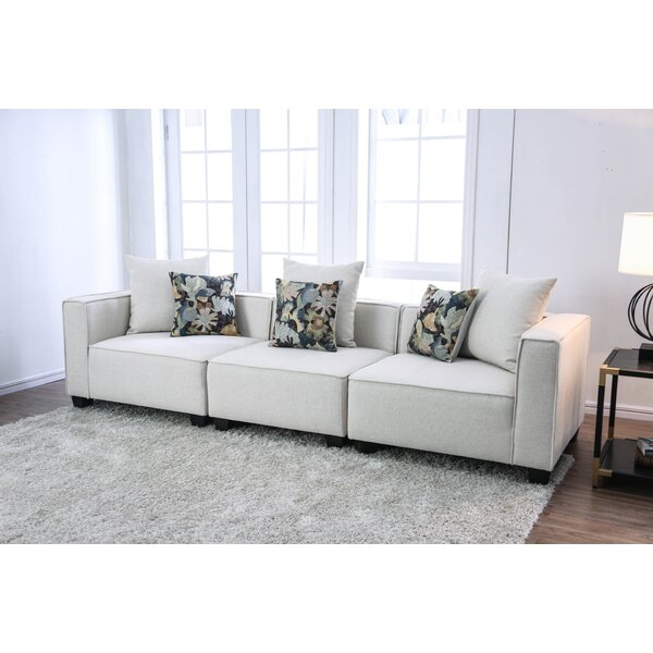 Talia Sofa by Latitude Run
