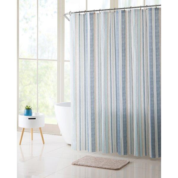Gentner Multi Shower Curtain Set By Highland Dunes.