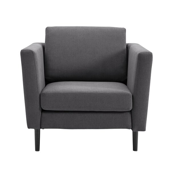 Vancouver High Armchair by Classic Brands