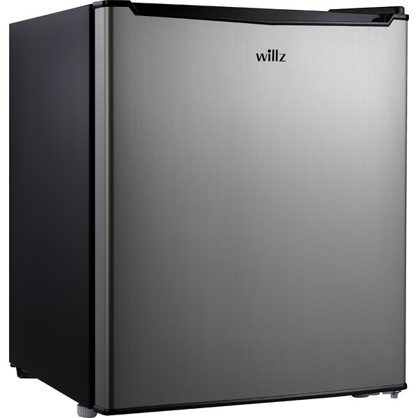 2.7 cu. ft. Compact/Mini Refrigerator by Galanz