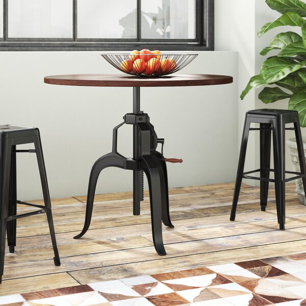 Bargain Anamur Dining Table By Trent Austin Design Cheap