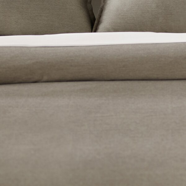 Pierce Button-Tufted Single Comforter