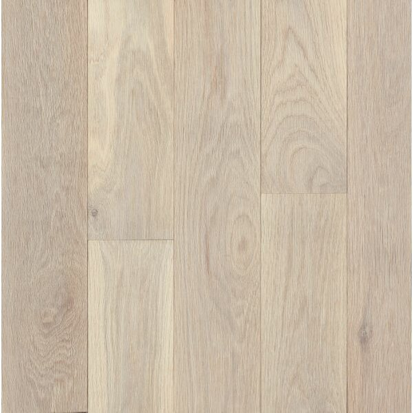 5 Engineered Oak Hardwood Flooring in Mystic Taupe by Armstrong Flooring