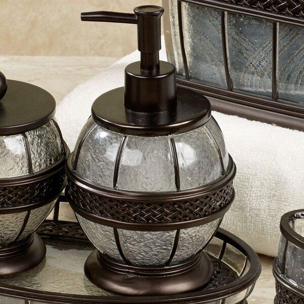 Arsenault Soap/Lotion Dispenser by Astoria Grand