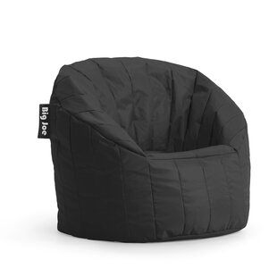 Etonnant Black Bean Bag Chairs Youu0027ll Love | Wayfair
