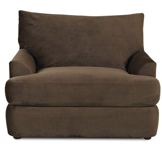 Arango Armchair