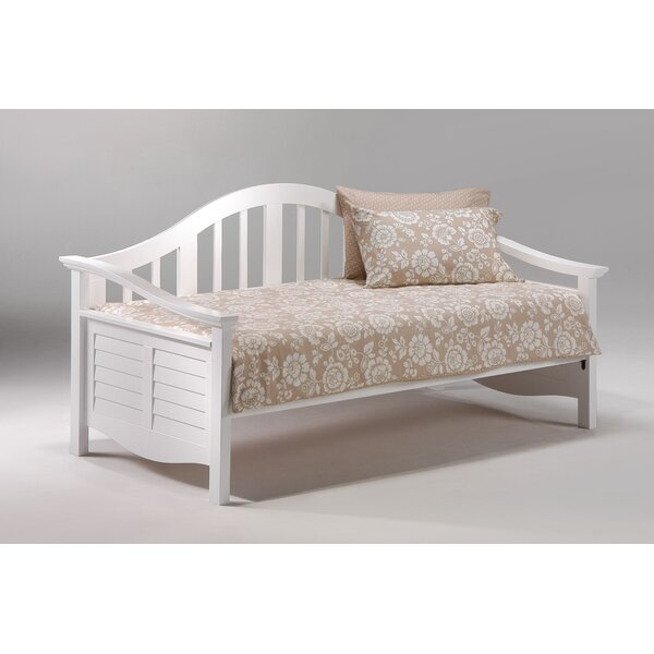 Key West Twin Seagull Daybed by Night & Day Furniture