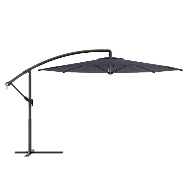 Freda 9 6 Cantilever Umbrella By Brayden Studio.