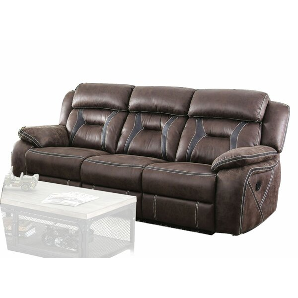 Brolin Reclining 37.75