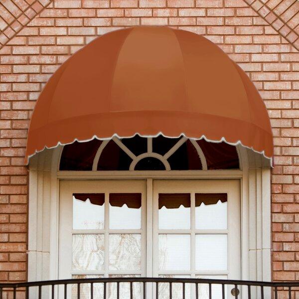 Bostonian Window Awning by Awntech