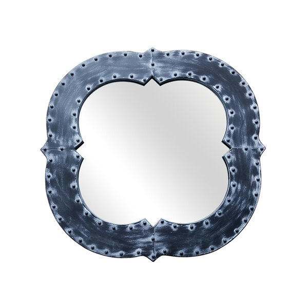 Tali Accent Mirror by 17 Stories