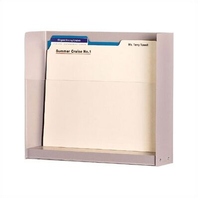 One Pocket Double Capacity Medical & File Chart Holder by Peter Pepper