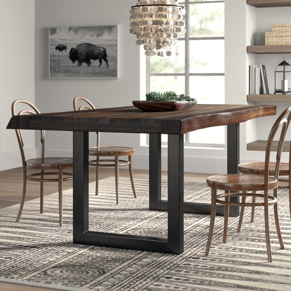 Thomasson Dining Table by Mistana