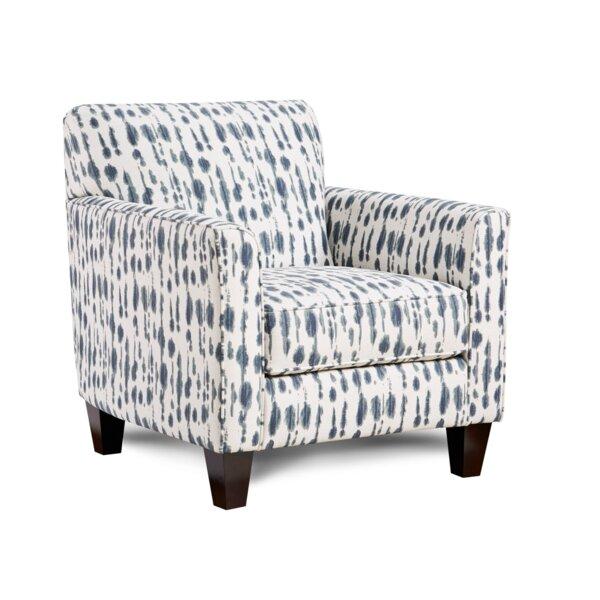Toma Armchair by Ebern Designs Ebern Designs