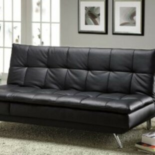 Gent Convertible Sofa