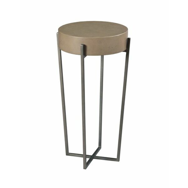 Winooski End Table by Union Rustic